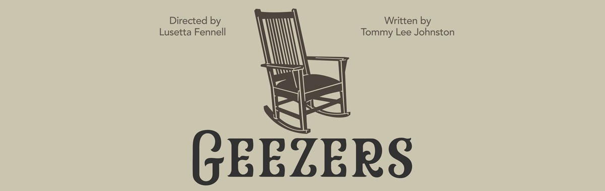 Lincoln County On-Stage Geezers March 1-9, 2019